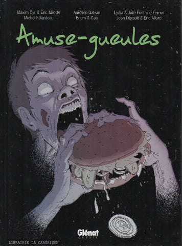 AMUSES-GUEULES