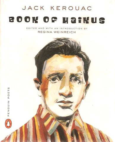 KEROUAC, JACK. Book of Haikus