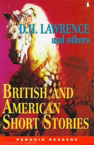COLLECTIF. British and American Short Stories