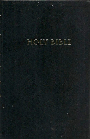 COLLECTIF. Holy Bible : King James Reference Bible, King James Version, Red Letter Edition
