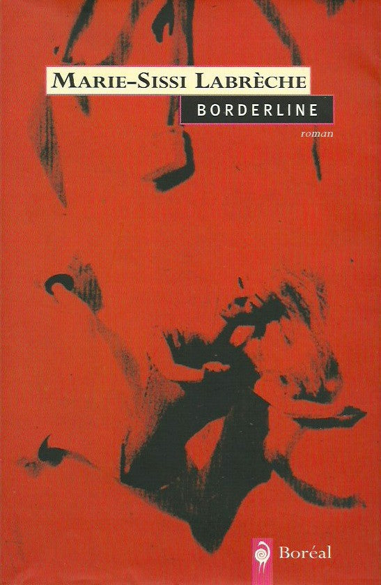 LABRECHE, MARIE-SISSI. Borderline