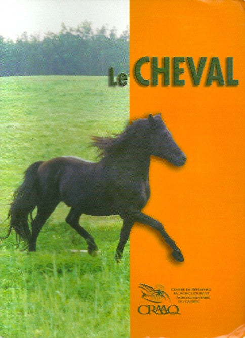 COLLECTIF. Le cheval