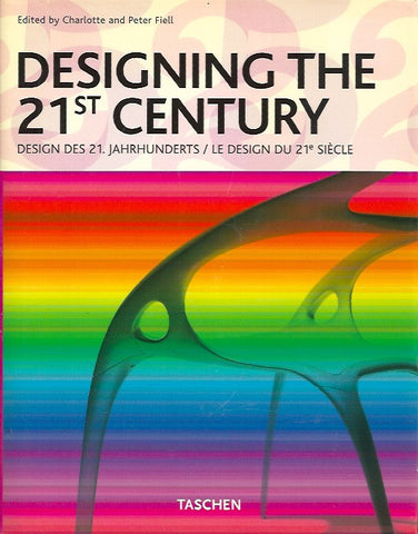 FIELL, CHARLOTTE. Designing the 21st century