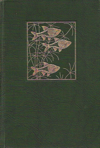 INNES, WILLIAM T. Exotic aquarium fishes. A work of general reference.