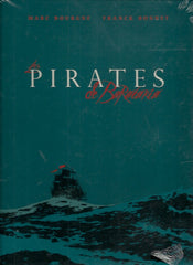 PIRATES DE BARATARIA (LES). Cycle 1. Tomes 1 à 4 (Coffret).