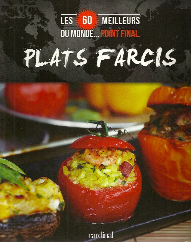 COLLECTIF. Plats farcis