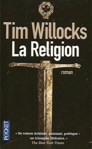 WILLOCKS, TIM. La Religion
