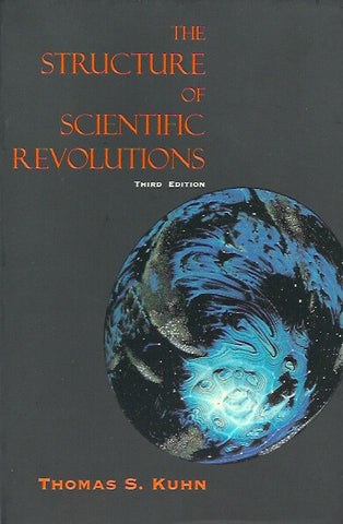 KUHN, THOMAS S. The Structure of Scientific Revolutions