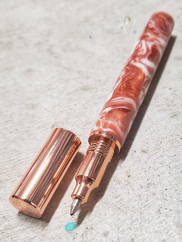 Copper Cream Stark