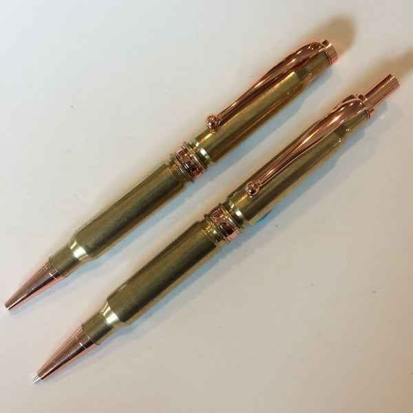.308 Pen & Pencil Set