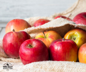 Apples - Red 1kg