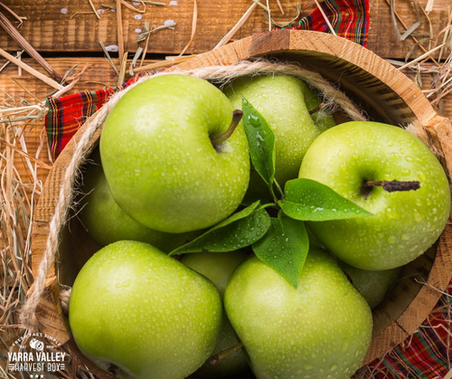Apples - Green 1kg