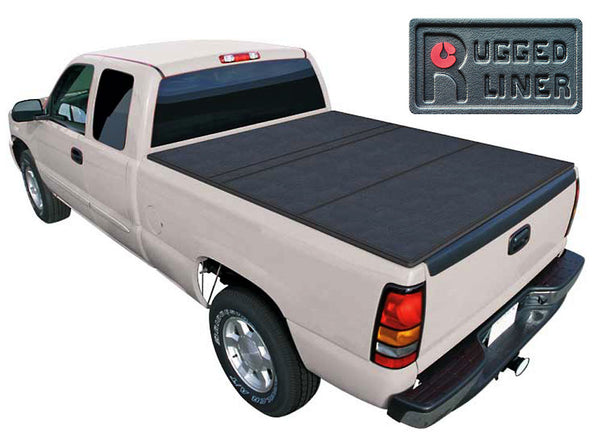 Buy Rugged Liner Hard Folding (HC-F5509) for 09-14 Ford F ...