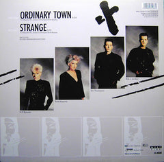 "Celebrate The Nun : Ordinary Town (12"", Maxi)"