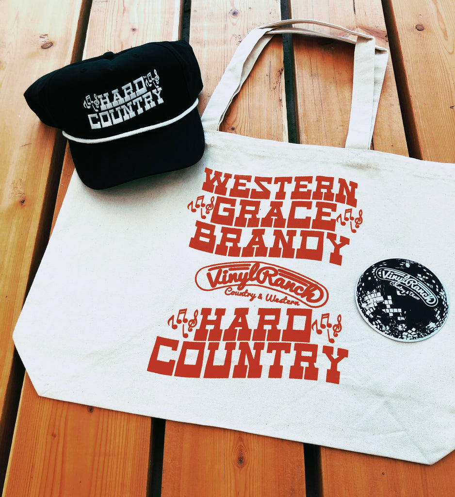 Hard Country Party Pack