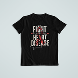 In the Fight to Win Against Heart Disease