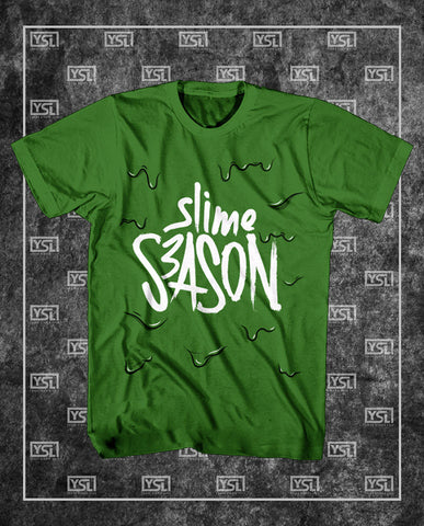 Slime Season 3 (Green)