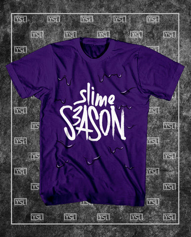 Slime Season 3 (Purple)