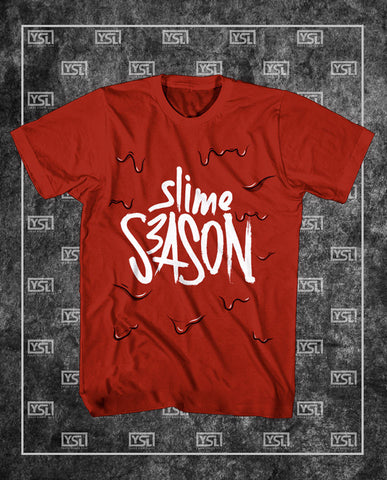 Slime Season 3 (Red)