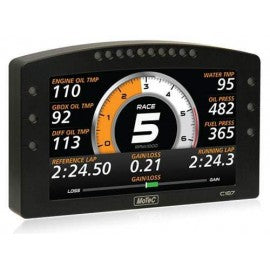 MoTeC C187 Dash Display