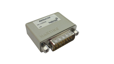 Texense A-CAN DG Analog To Can Converter - Motorsports Electronics