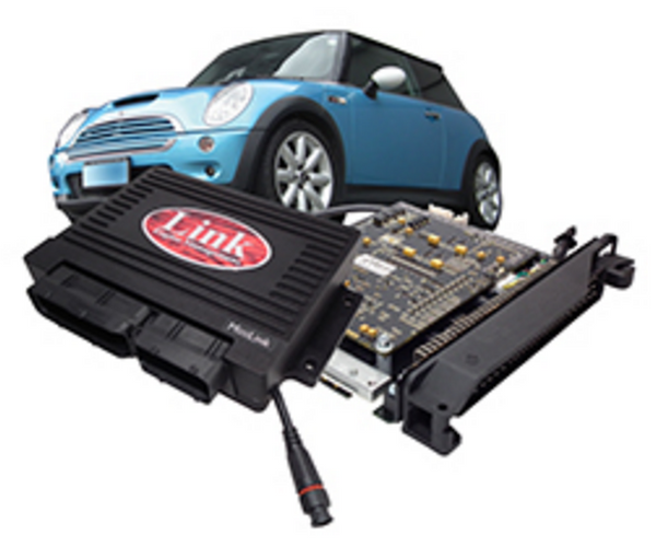 Link G4+ Mini Cooper R53 Plug-in ECU