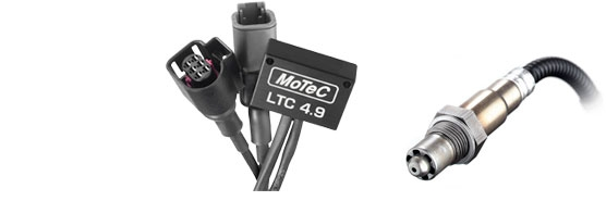 MoTeC LTC (Lambda to CAN Module)