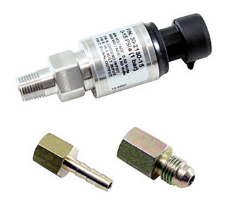 AEM Stainless Steel MAP/PSIa Sensors - Motorsports Electronics - 1