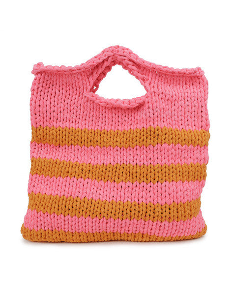 ZigaZig Shopper (Stripey)