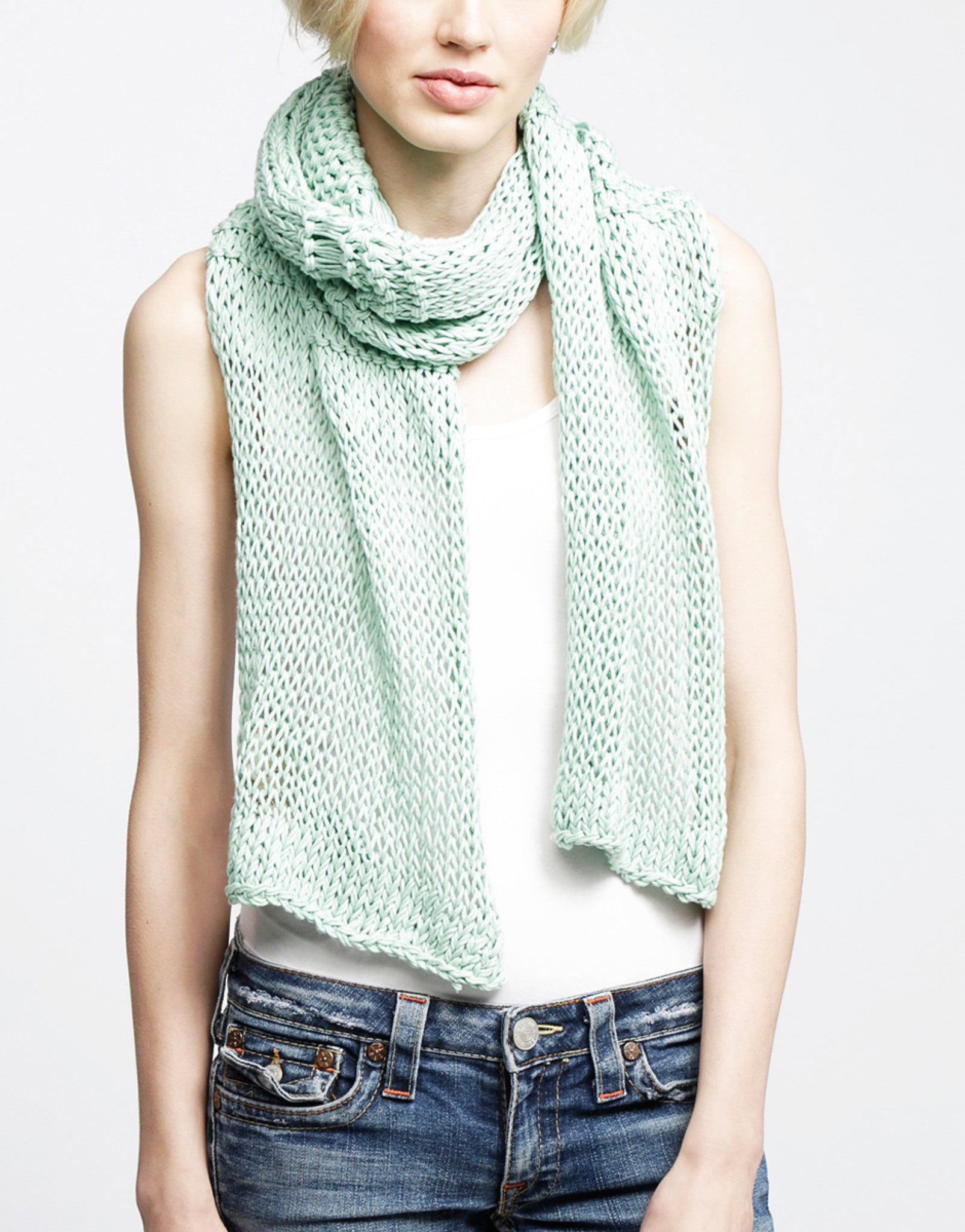 Lacey Sissi Scarf Kit