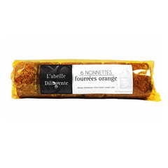 Nonettes from l'Abeille Diligente - Pack of 6