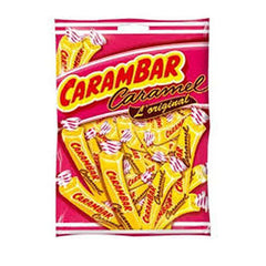 Carambar Caramel Candy - La Pie Qui Chante - 24 count