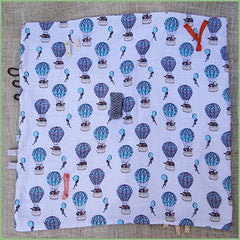Baby Travel Blanket