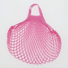 French string bags with a short handle