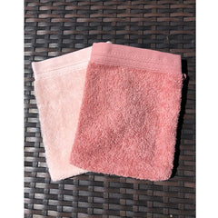 French Pocket Washcloth - Assorted Colors
