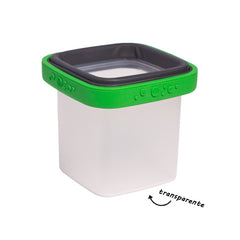 Lucie Green BOX - Lightweight Food Storage Container