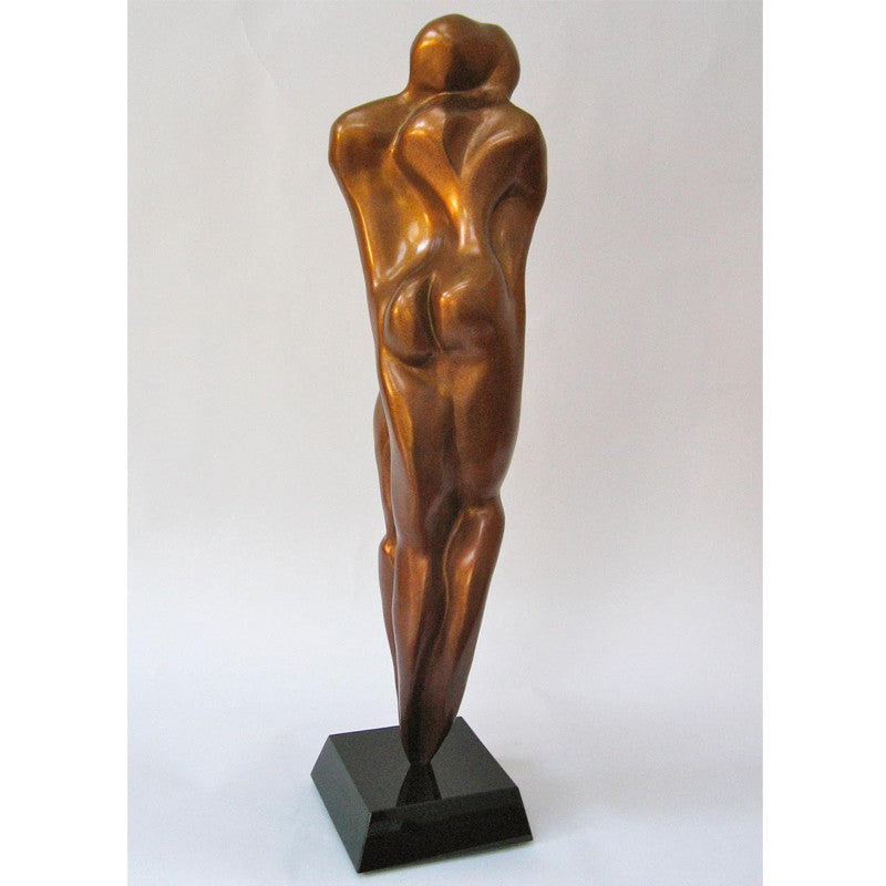 Nous - Bronze Sculpture