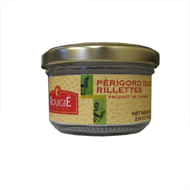 Duck Rillettes du Périgord by Rougié
