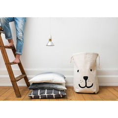 Kids  interior -  Cotton bag