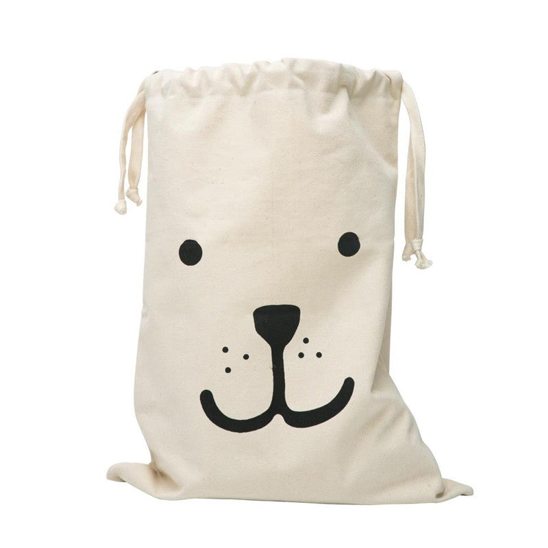 Kids Toy Bag -  Cotton bag