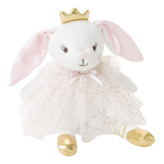 "Bella Ballerina Bunny - 15"" - Knitted 