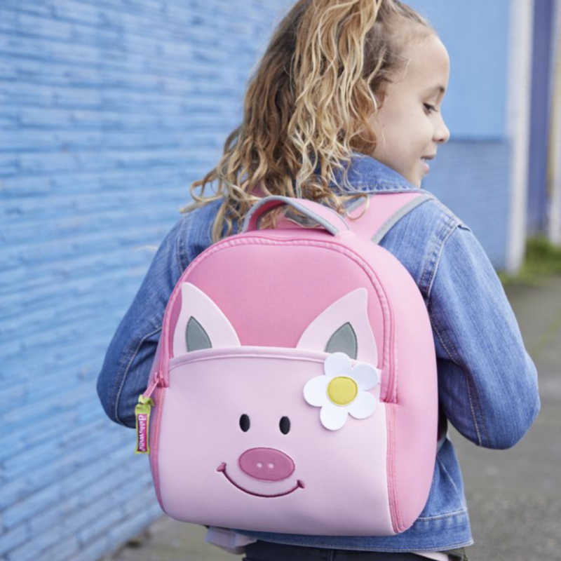 Piglet Backpacks | Avenue Petit Lou