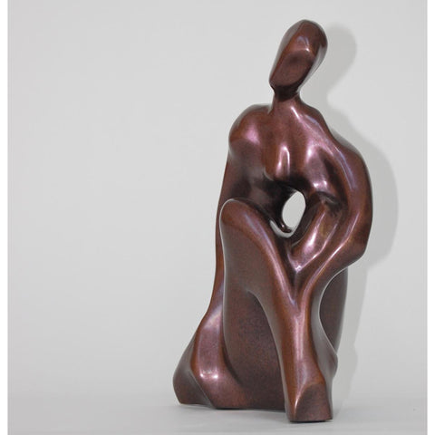 Songe - Bronze Sculpture
