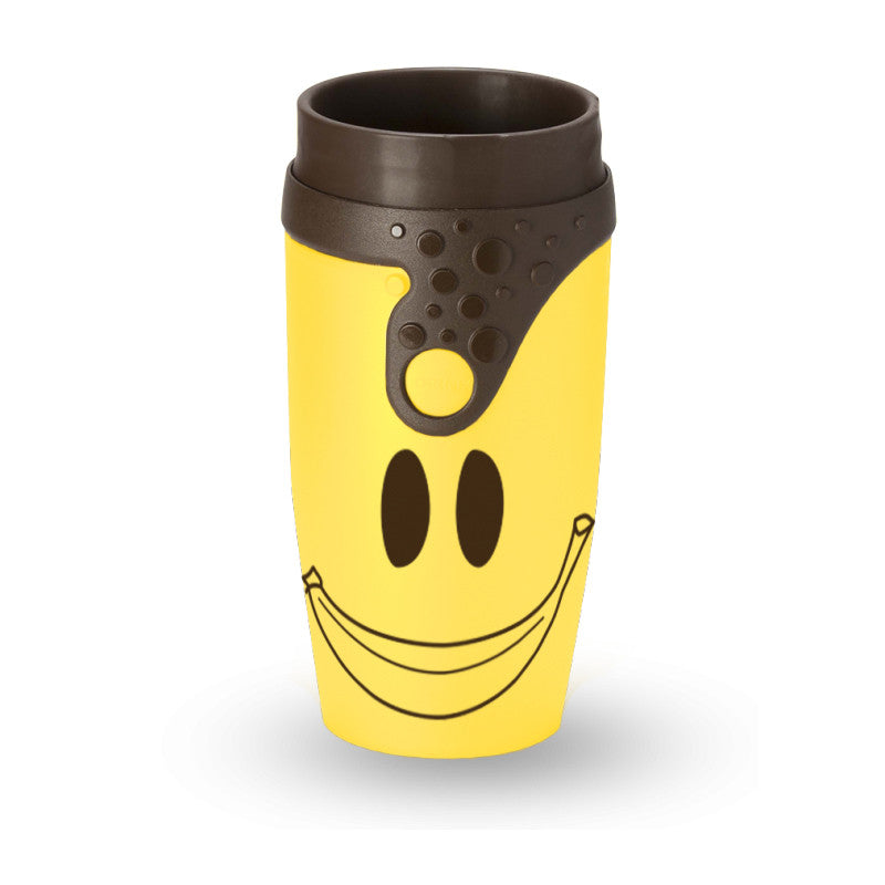 TWIZZ Smile - Insulated Mug