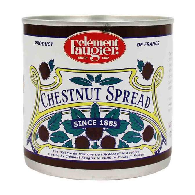 Chestnut Spread - Clement Faugier