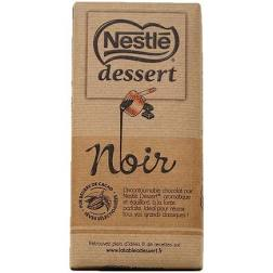 Nestle Dessert Baking Dark Chocolate