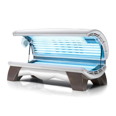 Commercial Tanning