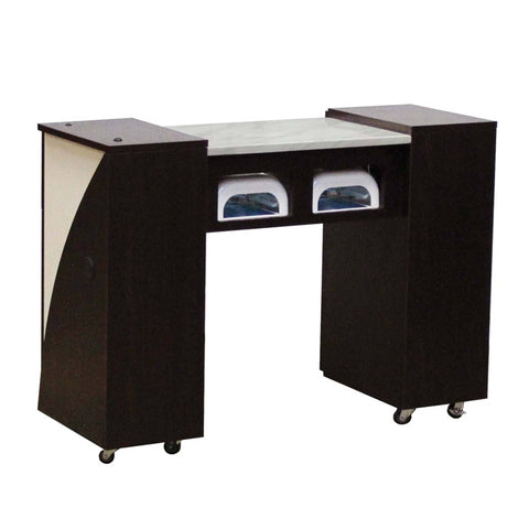 Deco Salon Edita (AUV) Manicure Table