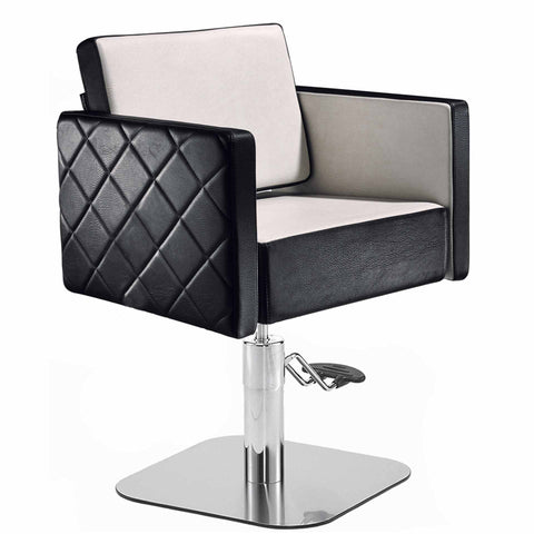 Salon Ambience CH/100 Square Styling Chair