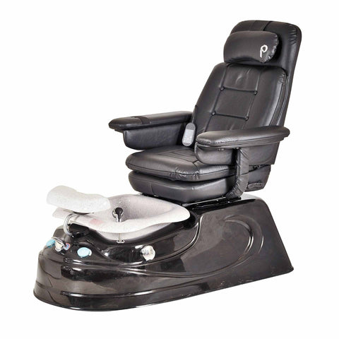 Pibbs PS74M Granito Jet Spa w/ Vibration Massage
